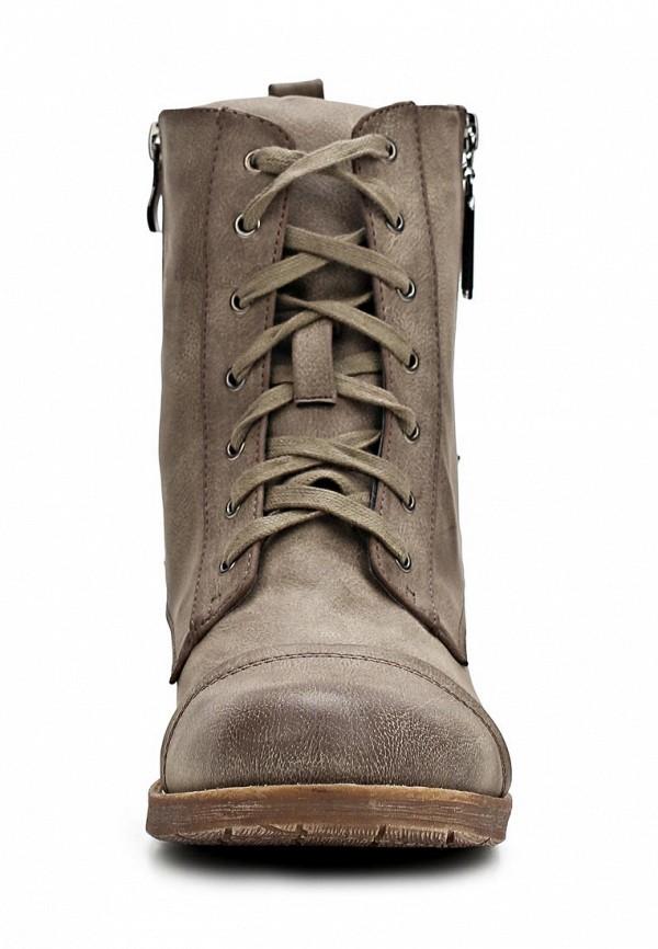 Женские ботинки Betsy (Бетси) 948020/05-01-W: изображение 6