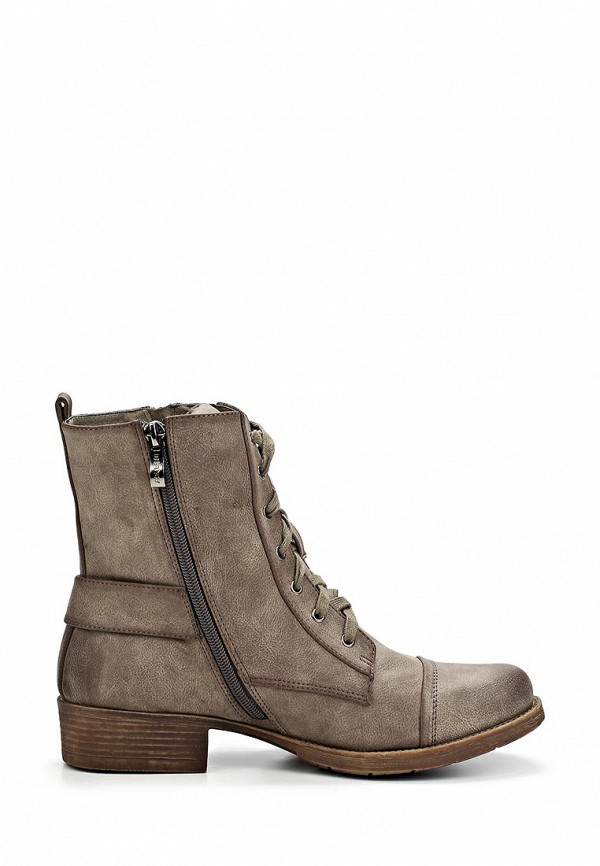Женские ботинки Betsy (Бетси) 948020/05-01-W: изображение 8