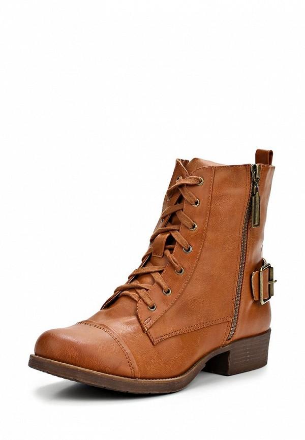 Женские ботинки Betsy (Бетси) 948020/05-02-W: изображение 2