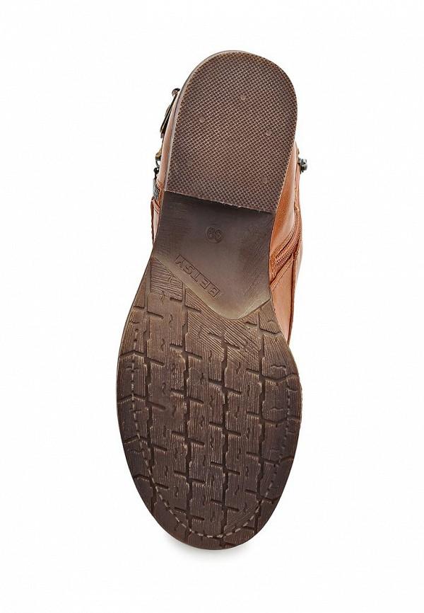 Женские ботинки Betsy (Бетси) 948020/05-02-W: изображение 5