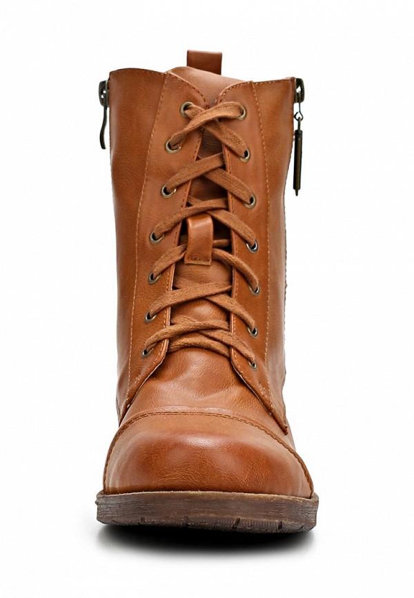 Женские ботинки Betsy (Бетси) 948020/05-02-W: изображение 7