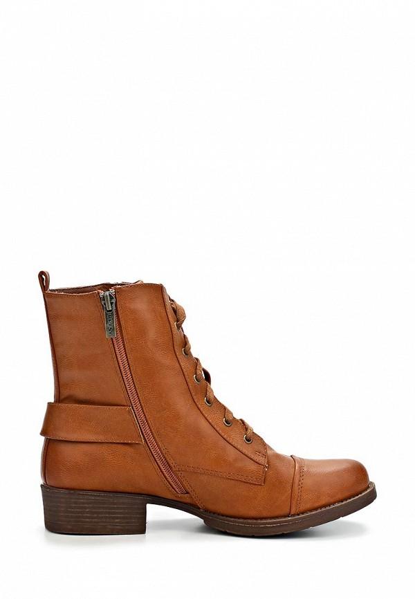 Женские ботинки Betsy (Бетси) 948020/05-02-W: изображение 9