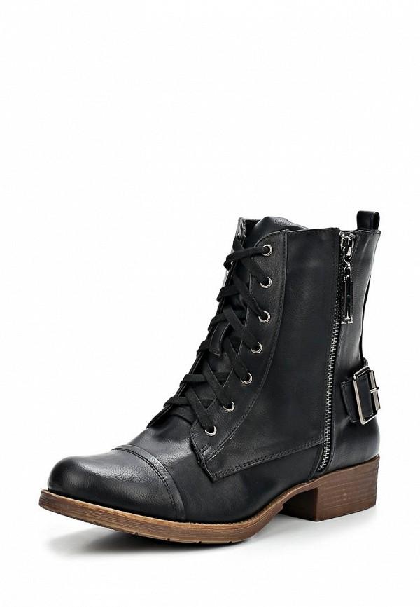 Женские ботинки Betsy (Бетси) 948020/05-03-W: изображение 2