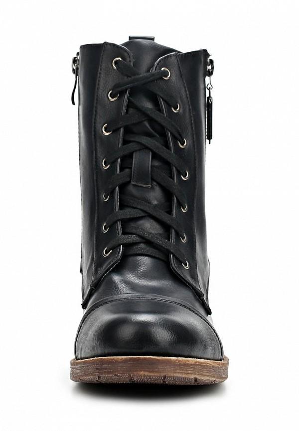 Женские ботинки Betsy (Бетси) 948020/05-03-W: изображение 7