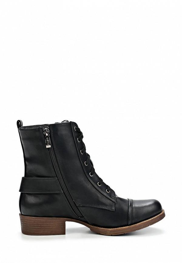 Женские ботинки Betsy (Бетси) 948020/05-03-W: изображение 9