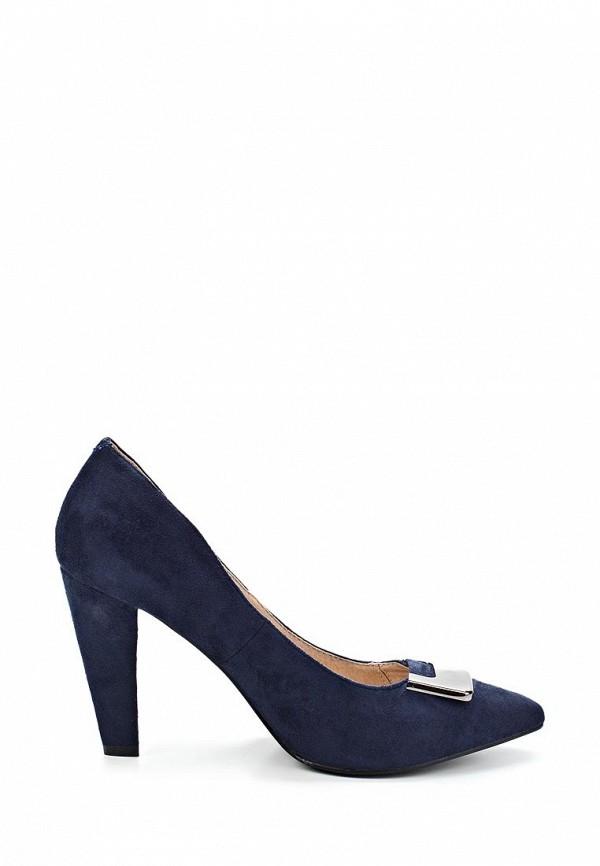 Туфли на каблуке Betsy (Бетси) 948030/04-02-W: изображение 8