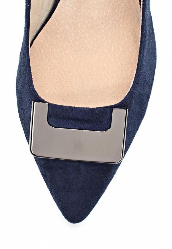 Туфли на каблуке Betsy (Бетси) 948030/04-02-W: изображение 10