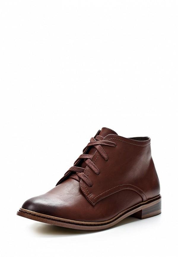 Женские ботинки Betsy (Бетси) 948032/01-01-W: изображение 2