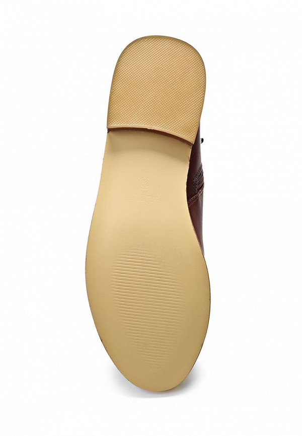 Женские ботинки Betsy (Бетси) 948032/01-01-W: изображение 4
