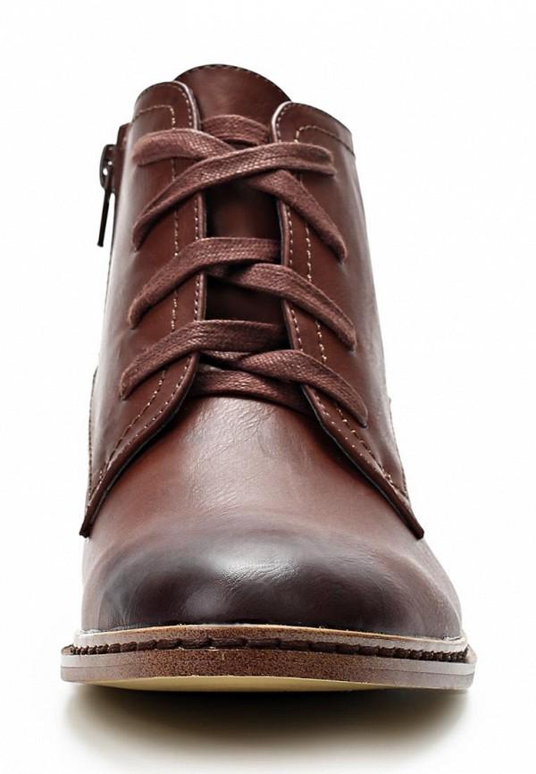 Женские ботинки Betsy (Бетси) 948032/01-01-W: изображение 6