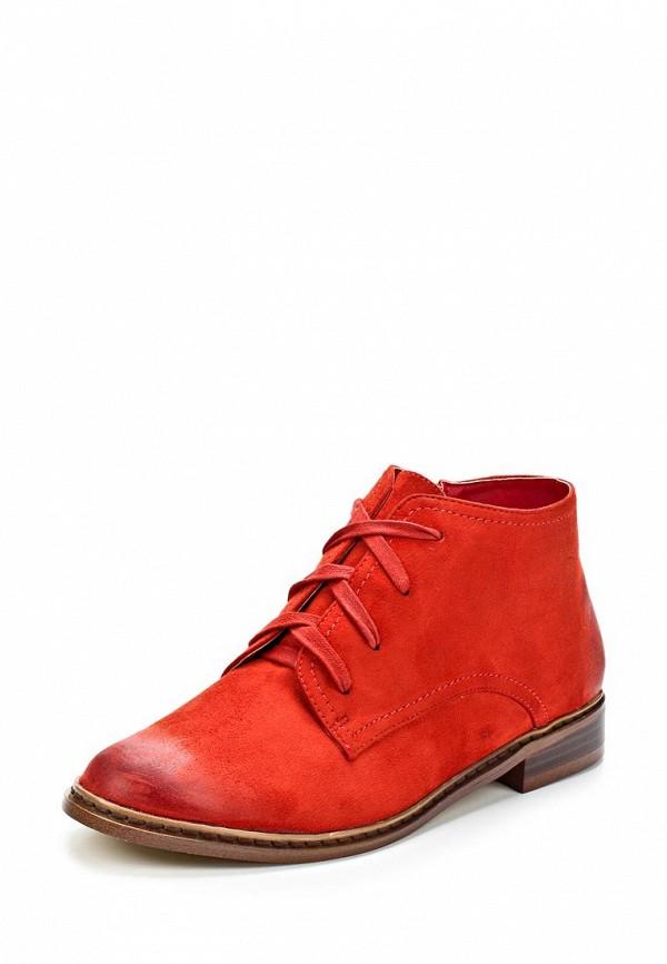 Женские ботинки Betsy (Бетси) 948032/01-02-W: изображение 2