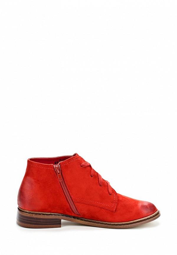 Женские ботинки Betsy (Бетси) 948032/01-02-W: изображение 8