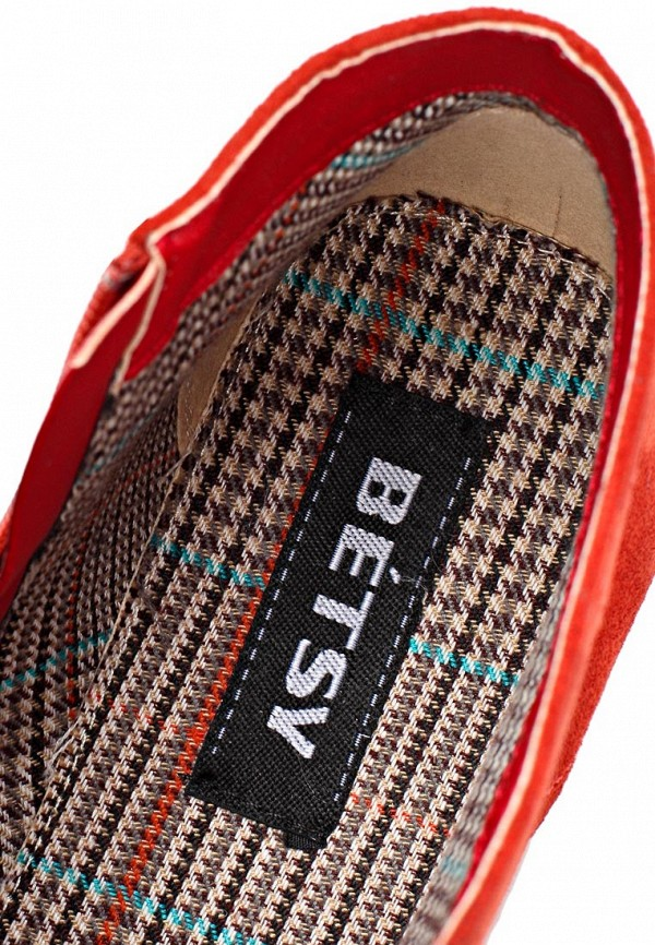 Женские ботинки Betsy (Бетси) 948032/01-02-W: изображение 12