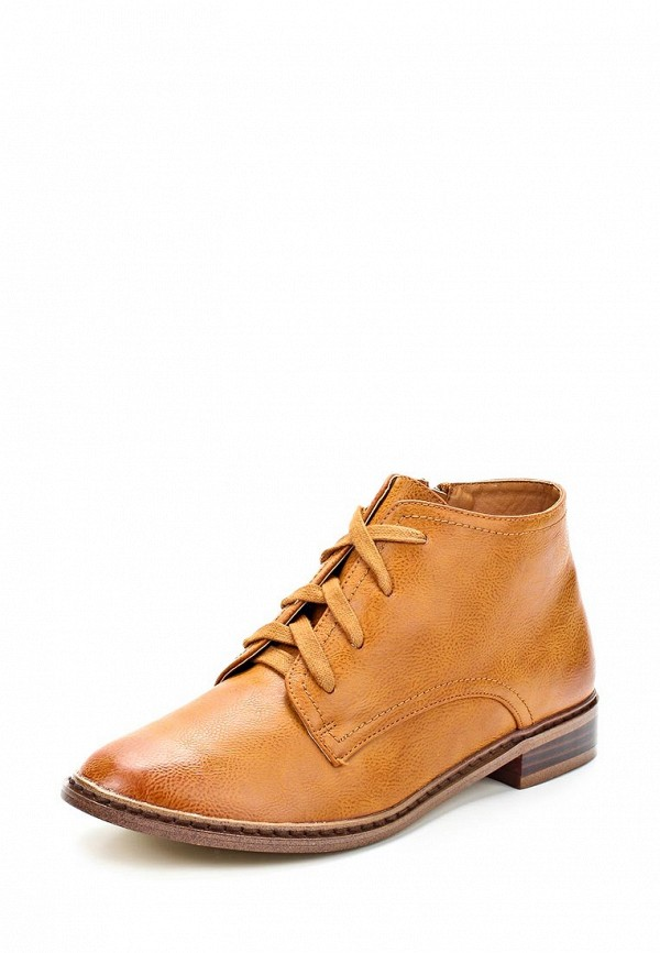 Женские ботинки Betsy (Бетси) 948032/01-04-W: изображение 2