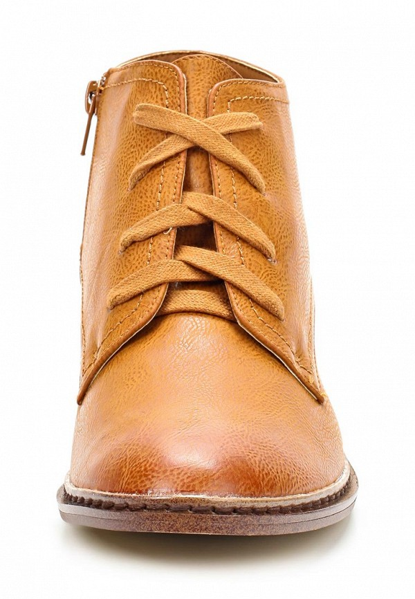 Женские ботинки Betsy (Бетси) 948032/01-04-W: изображение 6