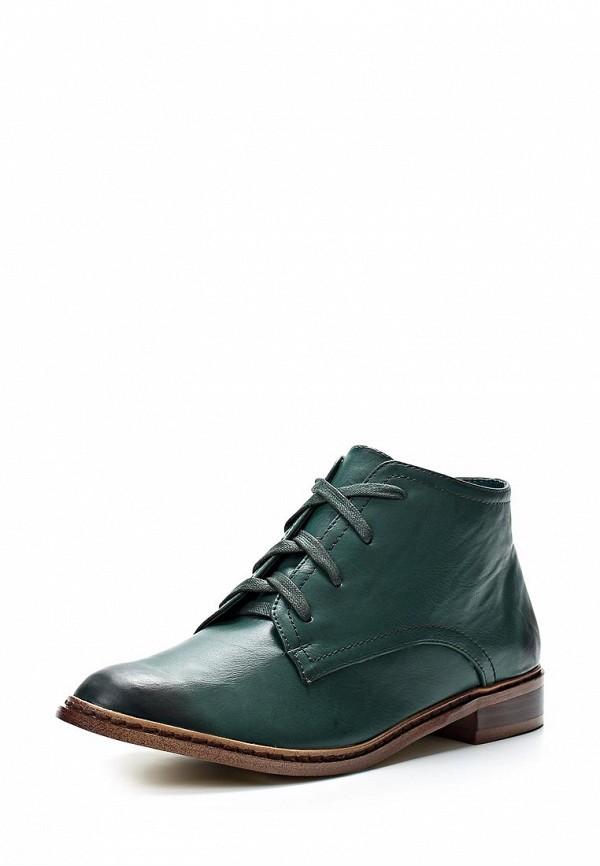 Женские ботинки Betsy (Бетси) 948032/01-06-W: изображение 2
