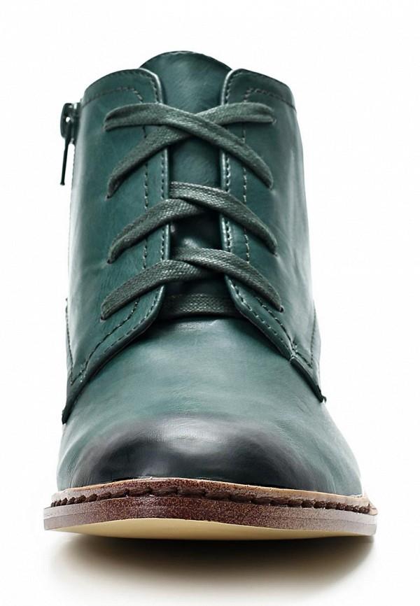 Женские ботинки Betsy (Бетси) 948032/01-06-W: изображение 6