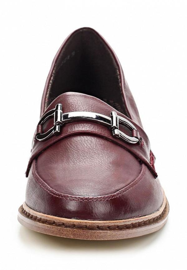 Туфли на каблуке Betsy (Бетси) 948032/05-02-W: изображение 6