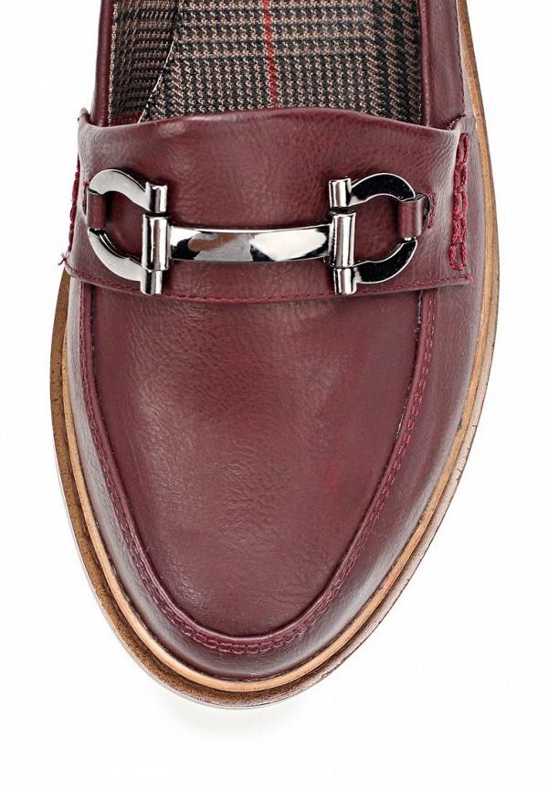 Туфли на каблуке Betsy (Бетси) 948032/05-02-W: изображение 10