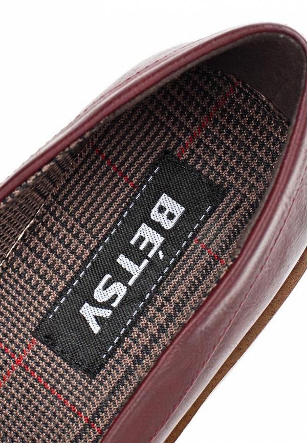 Туфли на каблуке Betsy (Бетси) 948032/05-02-W: изображение 12
