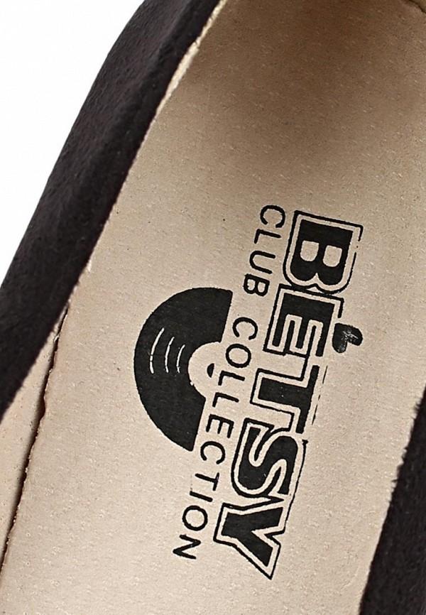 Туфли на танкетке Betsy (Бетси) 948040/04-01-W: изображение 13
