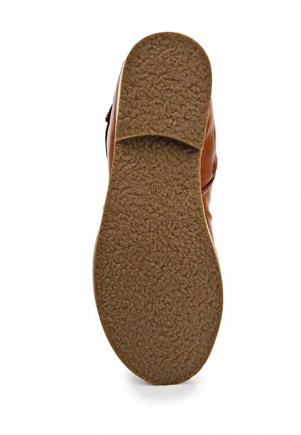 Сапоги на плоской подошве Betsy (Бетси) 948056/02-03-W: изображение 16