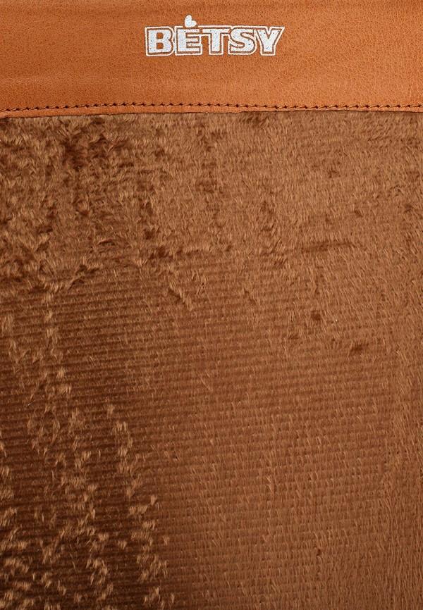 Сапоги на плоской подошве Betsy (Бетси) 948056/02-03-W: изображение 20
