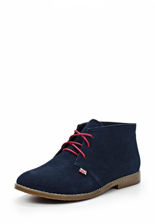 Женские ботинки Betsy (Бетси) 948056/10-02-W: изображение 2