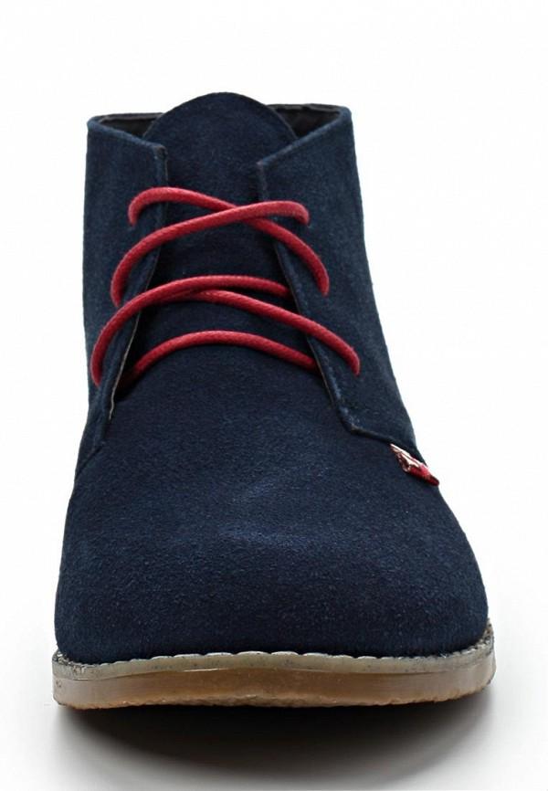 Женские ботинки Betsy (Бетси) 948056/10-02-W: изображение 7