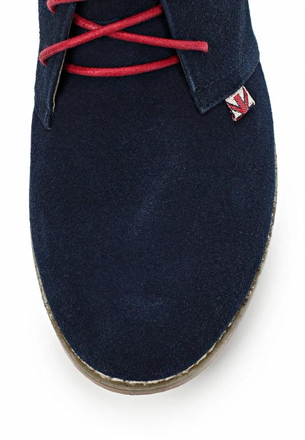 Женские ботинки Betsy (Бетси) 948056/10-02-W: изображение 11