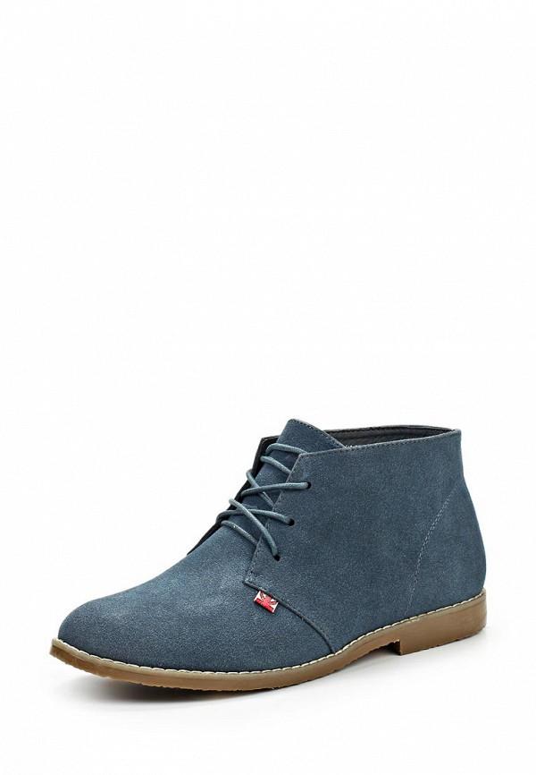 Женские ботинки Betsy (Бетси) 948056/10-03-W: изображение 2