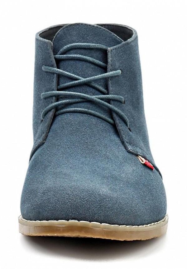 Женские ботинки Betsy (Бетси) 948056/10-03-W: изображение 7