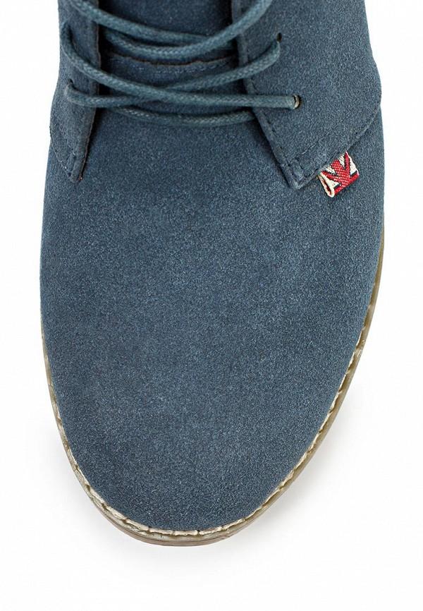 Женские ботинки Betsy (Бетси) 948056/10-03-W: изображение 11