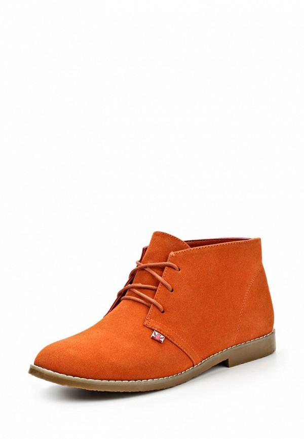 Женские ботинки Betsy (Бетси) 948056/10-05-W: изображение 2