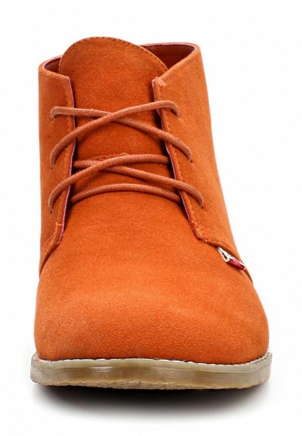 Женские ботинки Betsy (Бетси) 948056/10-05-W: изображение 7