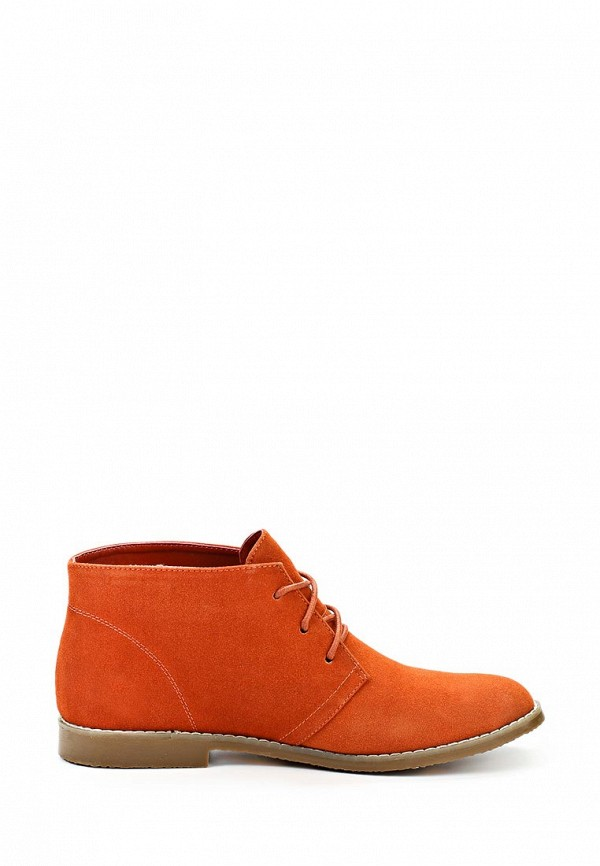 Женские ботинки Betsy (Бетси) 948056/10-05-W: изображение 9