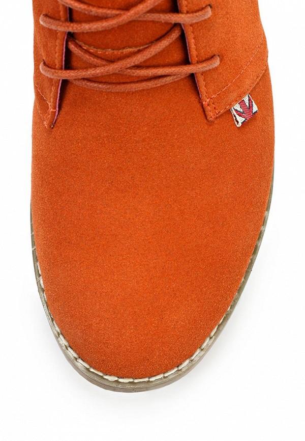 Женские ботинки Betsy (Бетси) 948056/10-05-W: изображение 11