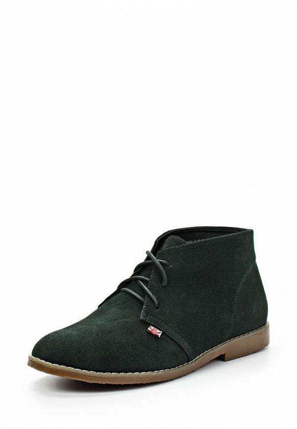 Женские ботинки Betsy (Бетси) 948056/10-06-W: изображение 2