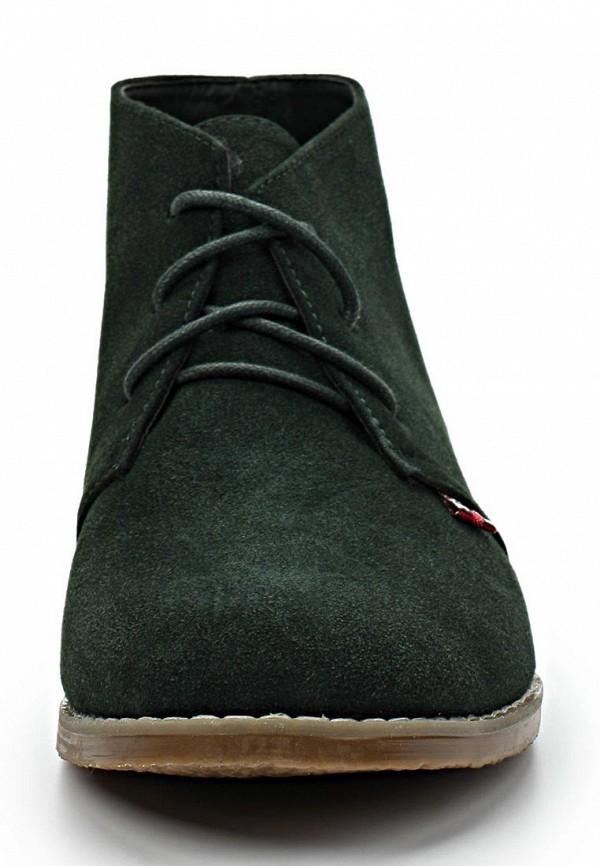 Женские ботинки Betsy (Бетси) 948056/10-06-W: изображение 9
