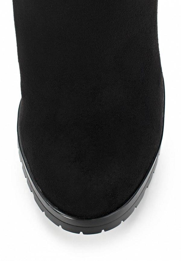 Сапоги на каблуке Betsy (Бетси) 948060/01-01-W: изображение 11