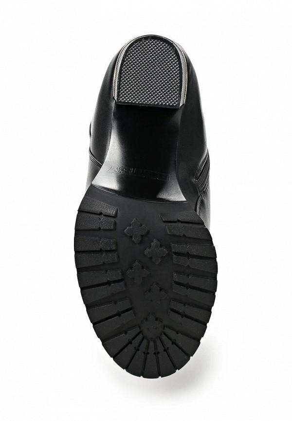 Сапоги на каблуке Betsy (Бетси) 948060/02-02-W: изображение 12
