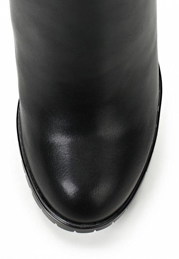Сапоги на каблуке Betsy (Бетси) 948060/02-02-W: изображение 18