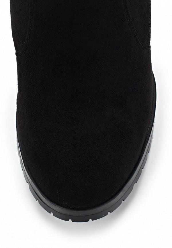 Сапоги на каблуке Betsy (Бетси) 948060/03-01-W: изображение 12