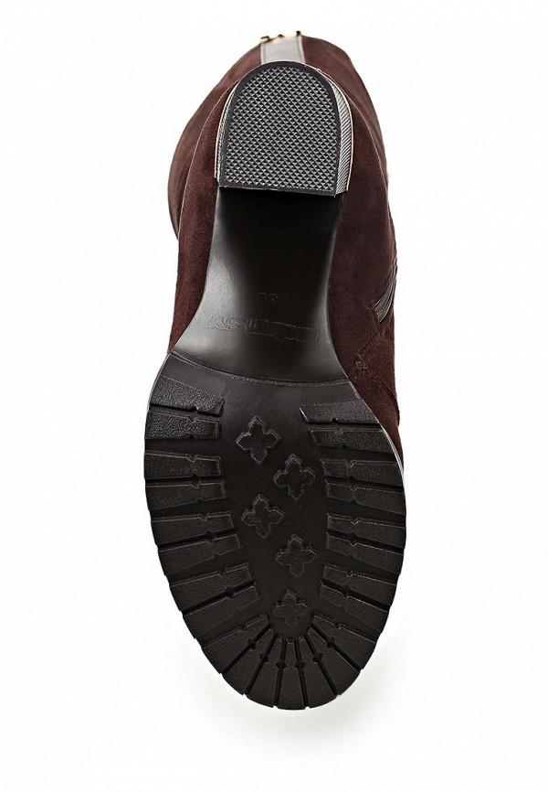 Сапоги на каблуке Betsy (Бетси) 948060/03-03-W: изображение 5