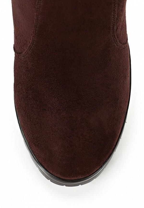 Сапоги на каблуке Betsy (Бетси) 948060/03-03-W: изображение 11
