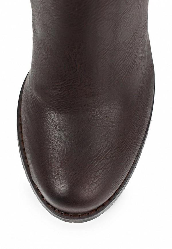 Сапоги на каблуке Betsy (Бетси) 948066/01-02-W: изображение 10