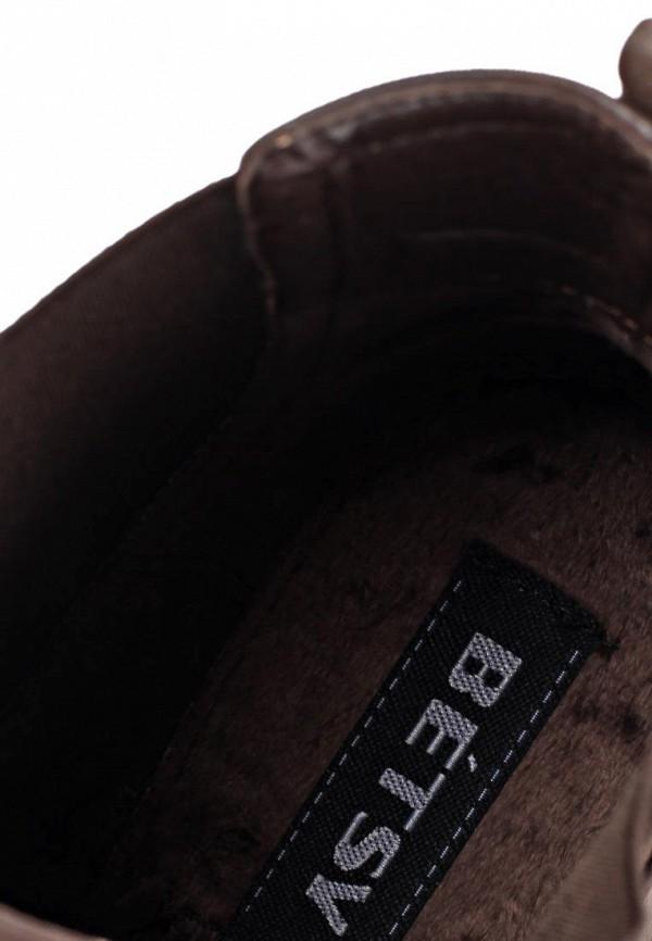 Ботильоны на каблуке Betsy (Бетси) 948066/05-02-W: изображение 13