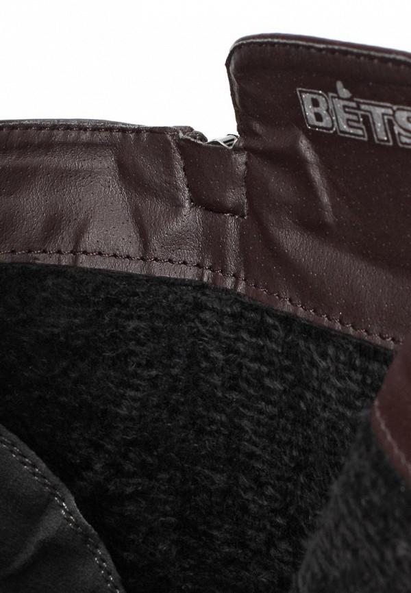 Ботильоны на каблуке Betsy (Бетси) 948109/03-02-W: изображение 12