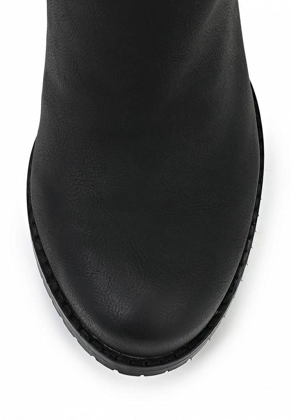Сапоги на каблуке Betsy (Бетси) 948109/04-01-W: изображение 10