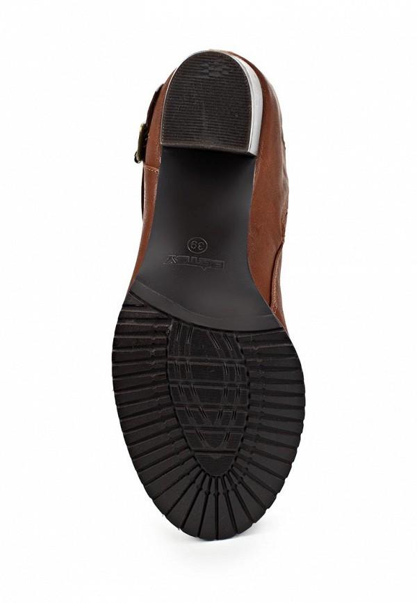 Сапоги на каблуке Betsy (Бетси) 948109/05-03-W: изображение 8